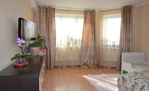 Однокомнатная квартира г. балашиха, ул. Майкла Лунна, д. 3