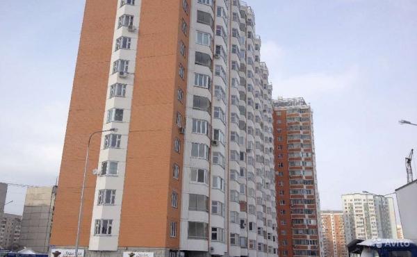 2-комн. квартира, г. Балашиха, ул. 40 лет Победы, д. 29