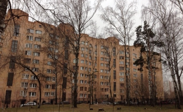 1-комн. г. Балашиха, ул. Солнечная, д. 8